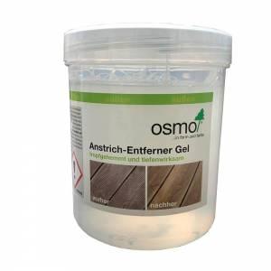 OSMO Anstrich Entferner Gel 0,50 Liter