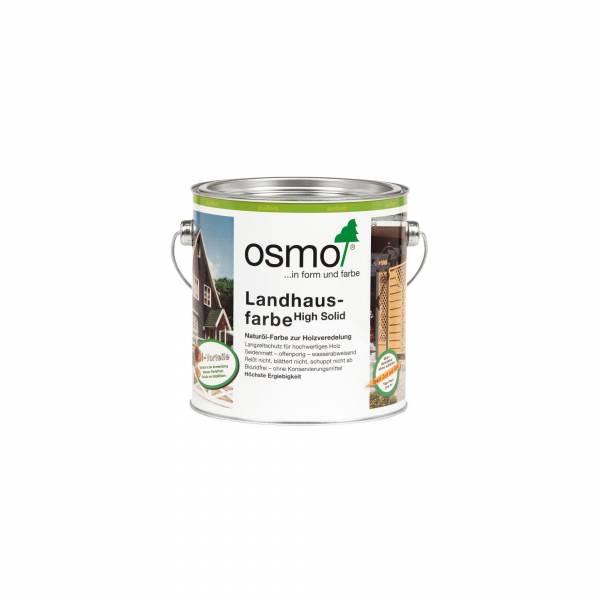 OSMO Landhausfarbe 2,5 Liter