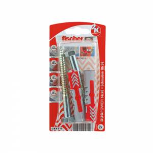 Fischer DUOPOWER 14 x 70 mm S K