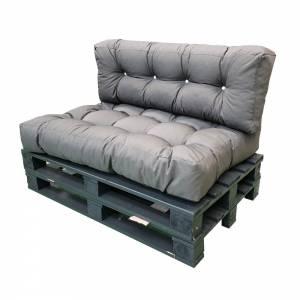 Paletten Sitzkissen