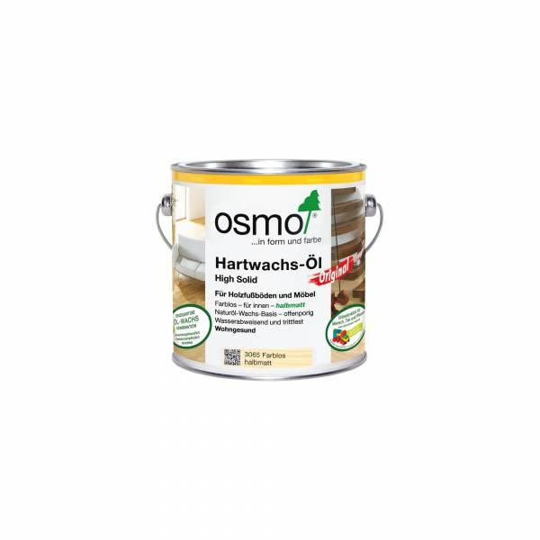OSMO Hartwachs-Öl 0,75 Liter