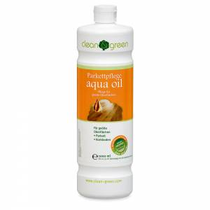 HARO Clean+Green Aqua Oil 1000 ml