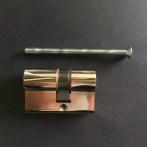 Doppel-Profilzylinder für Ganzglastüren