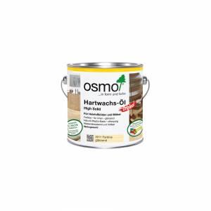 OSMO Hartwachs-Öl 3011 - Farblos glänzend