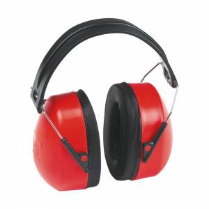 Gehörschützer, zusammenklappbar