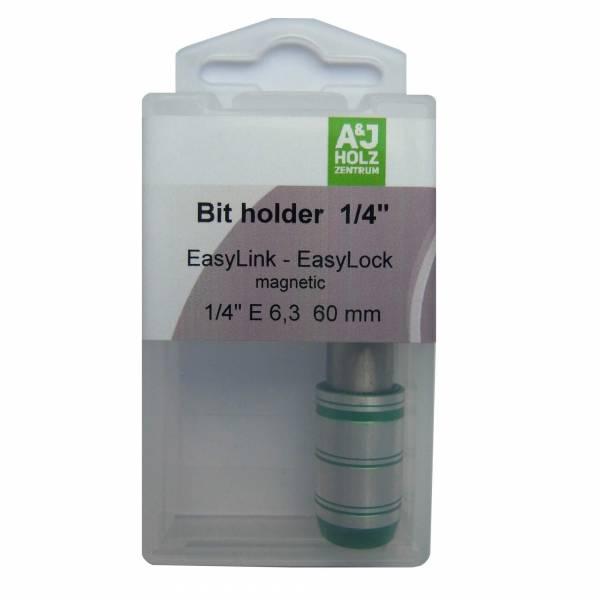 Bithalter A&J 60 mm