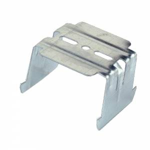 Kreuzschnellverbinder für C-Deckenprofil