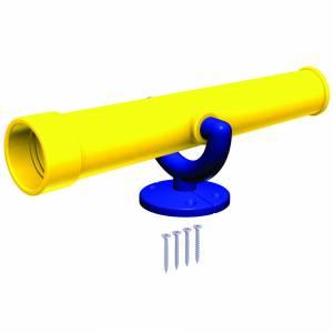 Multi-Play Teleskop- gelb