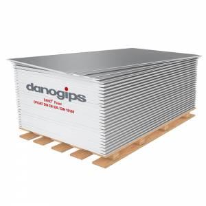 Dano-Gips Feuerschutzplatte 12,5 mm