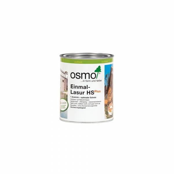 OSMO Einmal-Lasur HS Plus 0,75 Liter