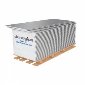 DANO Gips - Fixplatten 12,5 mm