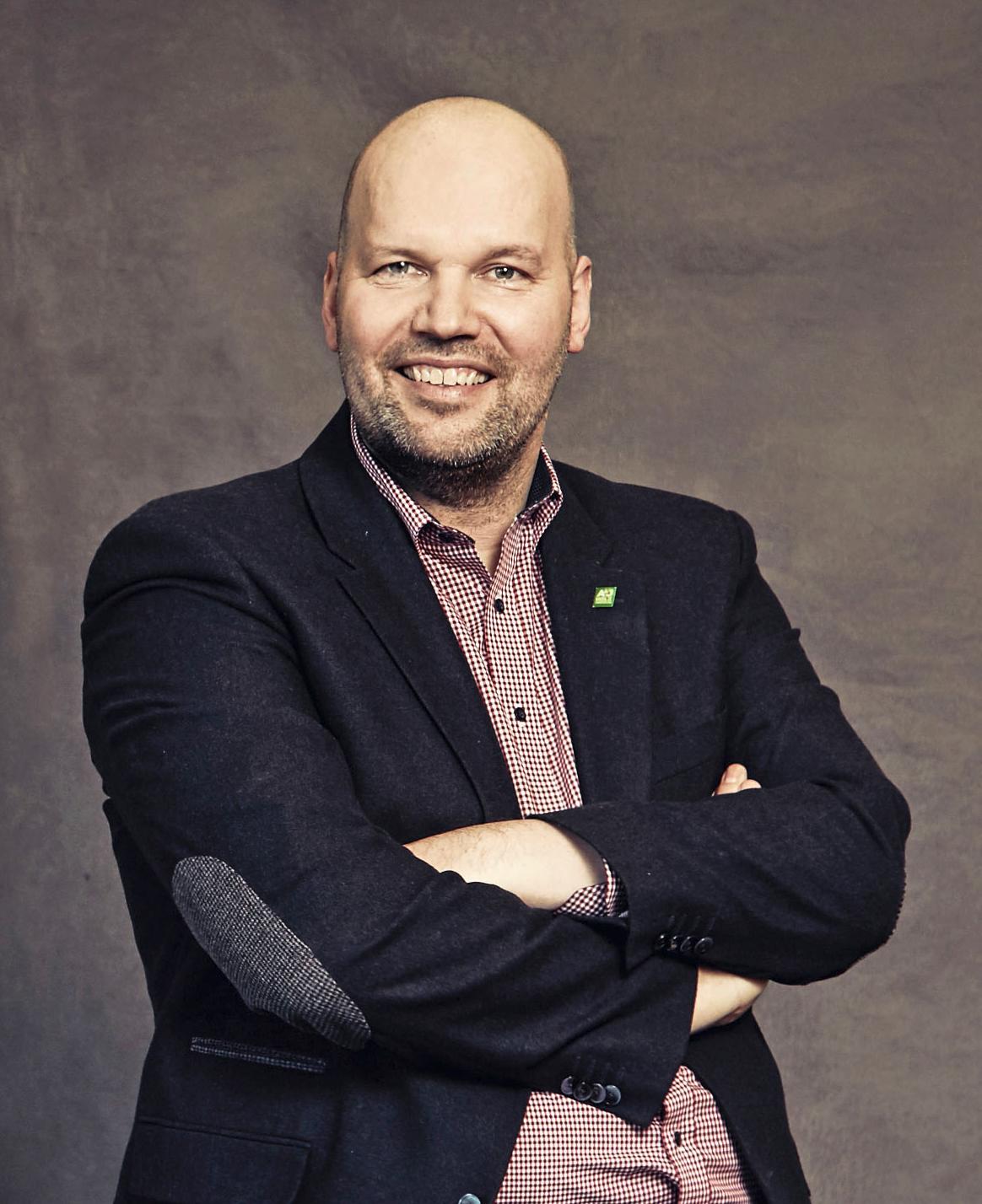 Ralf Ax, A&J Geschäftsführer seit 2010