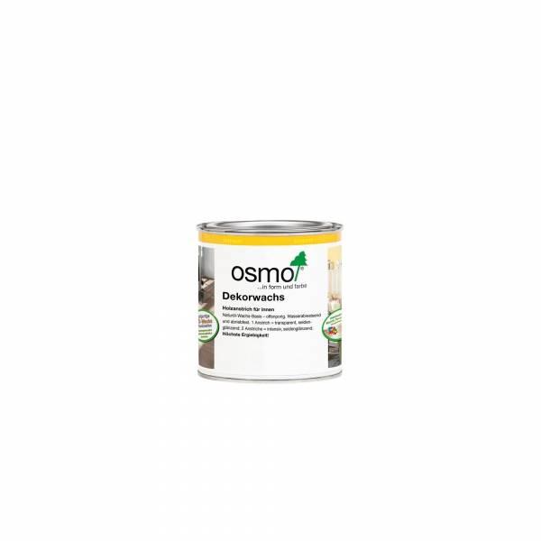 OSMO Dekorwachs 0,375 Liter intensiv