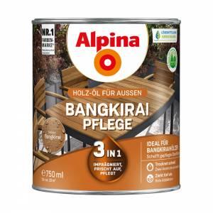 Alpina Bangkirai-Pflege-Öl