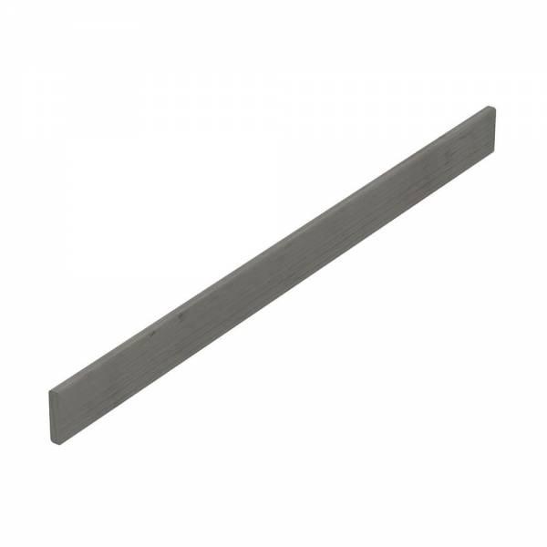 Glattkantbrett 17 x 72 mm Länge 239,5 cm