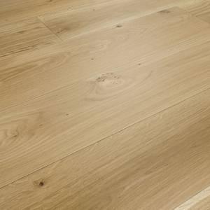 Massivholzdiele Eiche Rustikal 1973x139x15mm