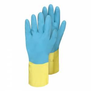 Naturlatex Handschuh