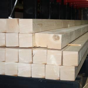Nord. Konstruktionsvollholz 12 x 20 cm, 900 cm