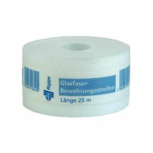 Glasfaser-Bewehrungsstreifen 50 mm/25 m