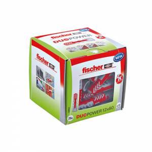Fischer DUOPOWER 12 x 60 mm LD