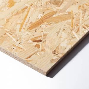 OSB/3-Platten Superfinish 2500 x 1250 mm