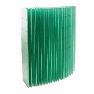 Probase Polystyrol fold Hartschaum 3 mm, Aqua Stop