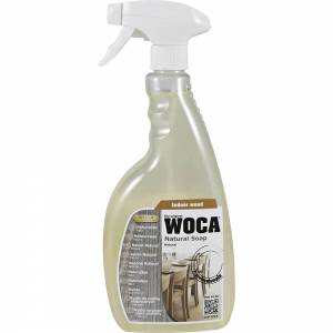 WOCA Naturseife Spray