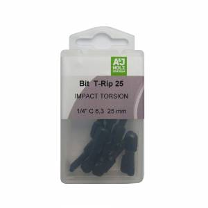 Bits A&J TX 25, 25 mm Torsion