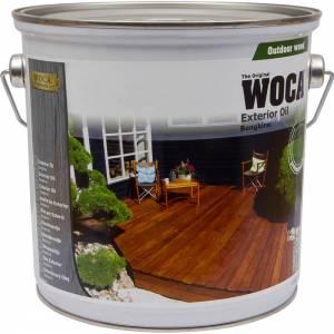 WOCA Exterior Öl 2,50 Liter